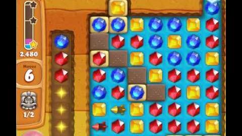 Diamond Digger Level 137(second version)