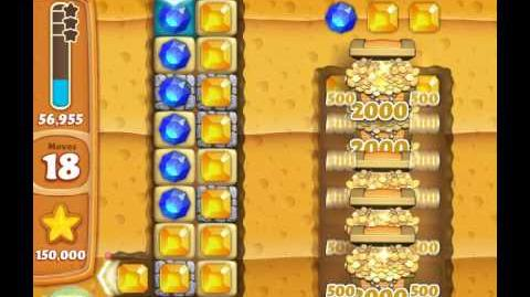 Diamond Digger Saga Level 119