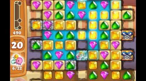 Diamond Digger Saga Level 252