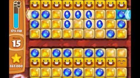 Diamond Digger Saga Level 354