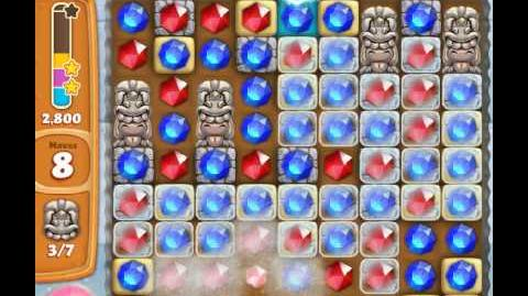 Diamond Digger Saga Level 167