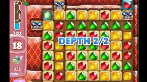 Diamond Digger Saga Level 417