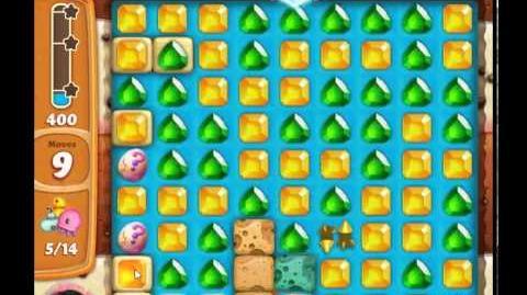 Diamond Digger Saga Level 382