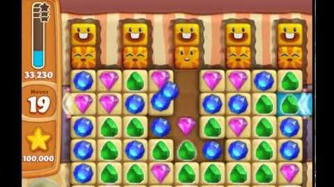 Diamond Digger Saga Level 268