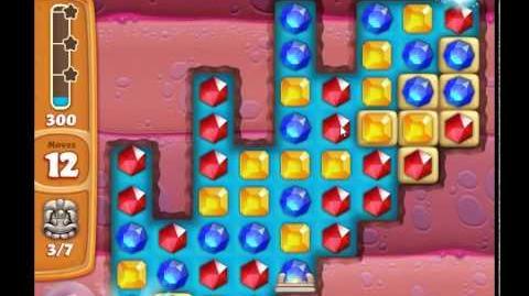 Diamond Digger Saga Level 584