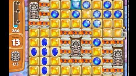 Diamond Digger Saga Level 301-0