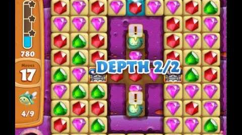 Diamond Digger Saga Level 432