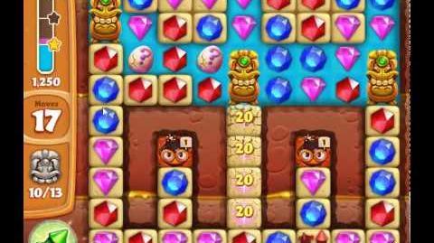 Diamond Digger Saga Level 394
