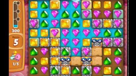 Diamond Digger Saga Level 582
