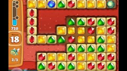 Diamond Digger Saga Level 103