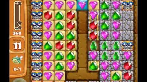 Diamond Digger Saga Level 229