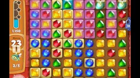 Diamond Digger Saga Level 102