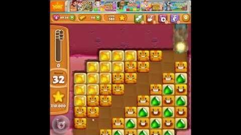 Diamond Digger Saga Level 585