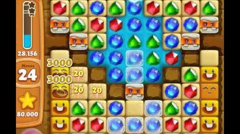 Diamond Digger Saga Level 219