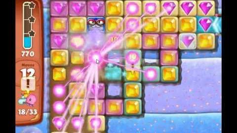 Diamond Digger Saga Level 662
