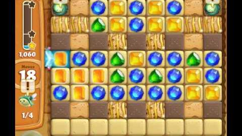 Diamond DiggerSaga Level 194