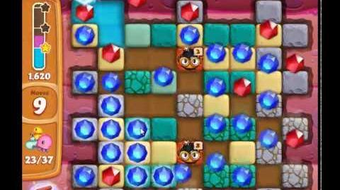 Diamond Digger Saga Level 578
