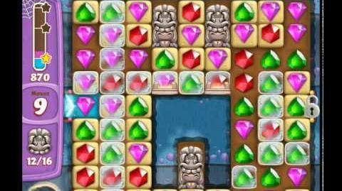 Diamond Digger Saga Level 344