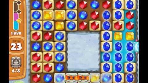 Diamond Digger Saga Level 160