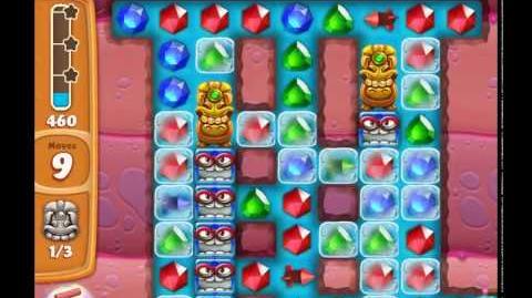 Diamond Digger Saga Level 581