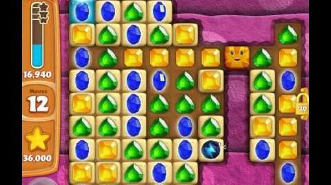 Diamond Digger Saga Level 183