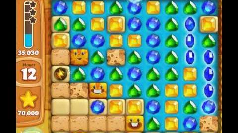 Diamond Digger Level 145(second version)