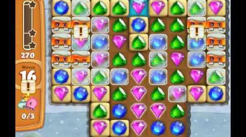 Diamond Digger Saga Level 158(new version)