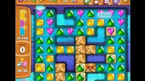 Diamond Digger Saga Level 568
