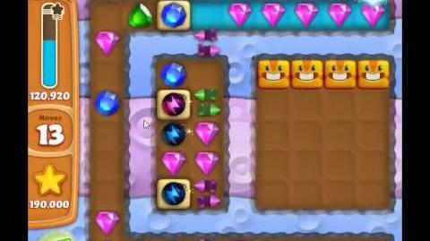Diamond Digger Saga Level 305