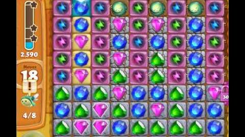 Diamond Digger Level 138(second version)