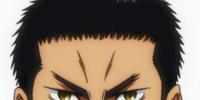 Yūki Tetsuya