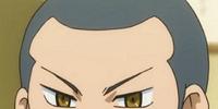 Kijima Rei