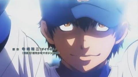 Diamond no Ace Opening OP HD - ダイヤのA