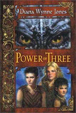 Powerofthree