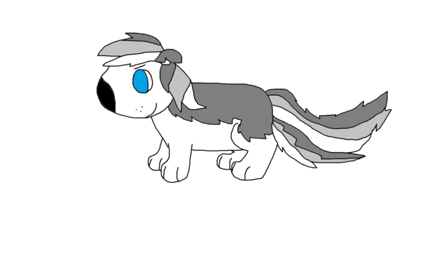 File:Di'angelo - Rainbow Dash Style - Transparent.png