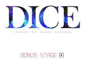 Bonus Stage 1
