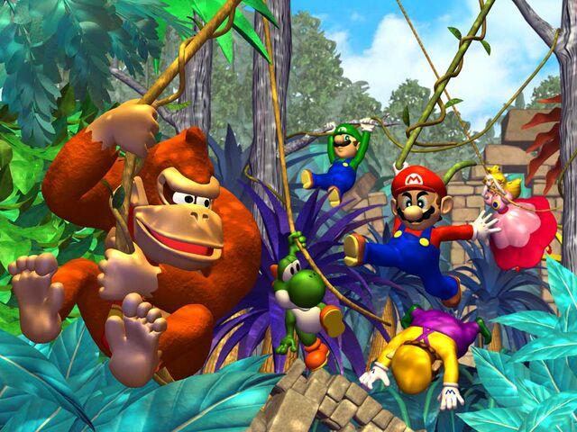 File:DK's Jungle Adventure.jpg