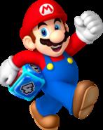 Mario IslandTour