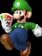 Luigi IslandTour