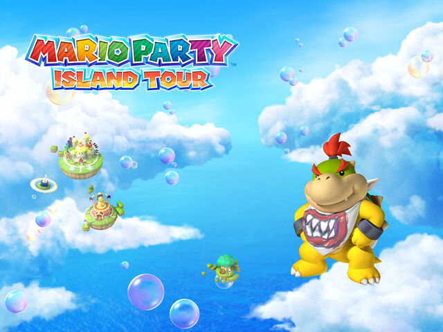 File:Mario Party Island Tour 1024x768 Bowser Jr..jpg