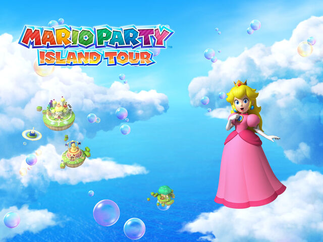 File:Mario Party Island Tour 1024x768 Peach.jpg