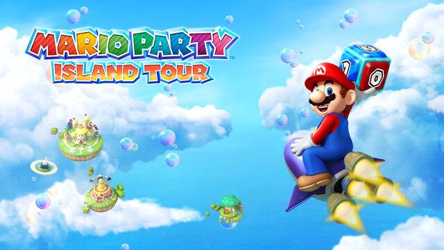 File:Mario Party Island Tour 2560x1440 Mario.jpg