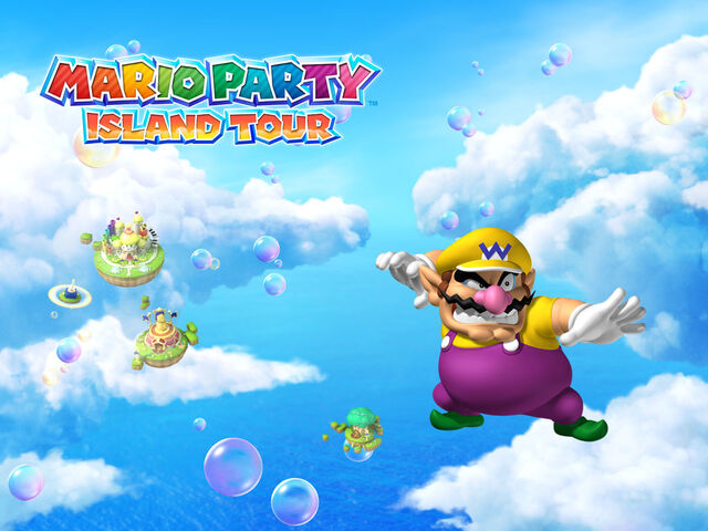 File:Mario Party Island Tour 1024x768 Wario.jpg