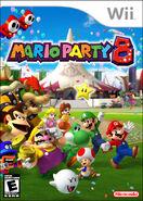 Mario Party 8 (NA)