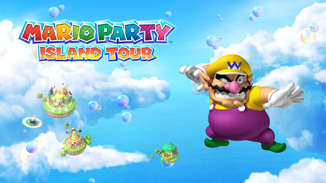 File:Mario Party Island Tour 1366x768 Wario.jpg
