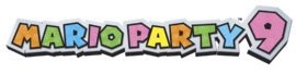 File:270px-MarioParty9logo.png