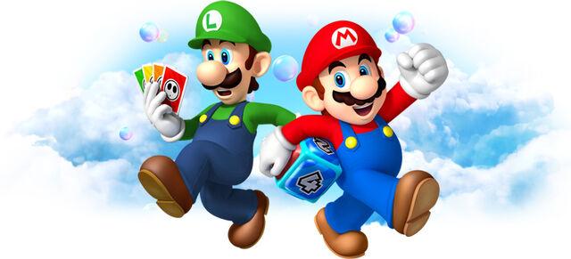 File:Mario & Luigi Island Tour.jpg