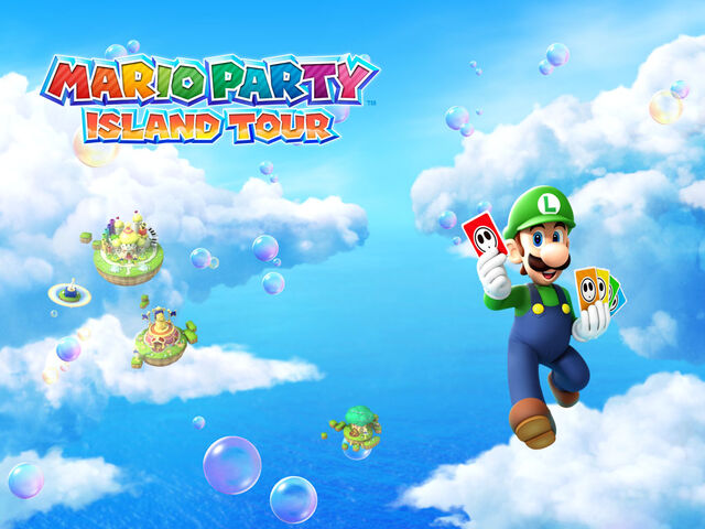 File:Mario Party Island Tour 1024x768 Luigi.jpg