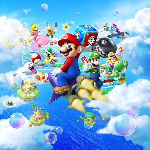 File:Mario Party Island Tour Artwork.jpg