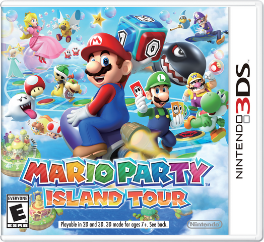 File:Mario Party Island Tour Box Art.png